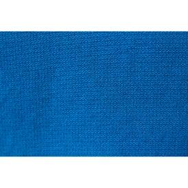 Imprinted Yabelo Hybrid Short Sleeve Polo Shirt by TRIMARK