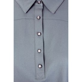 Yabelo Hybrid Short Sleeve Polo Shirt by TRIMARK for Your Organization