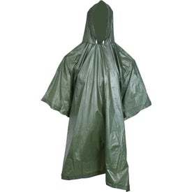 All-Weather Waterproof Ponchos