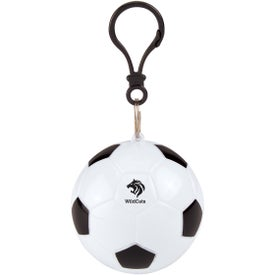Soccer Fanatic Poncho (Unisex)