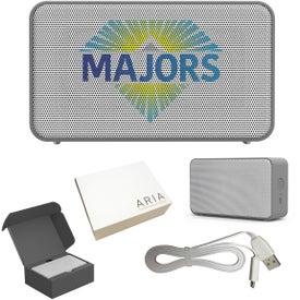 Aria Portable Wireless Speaker