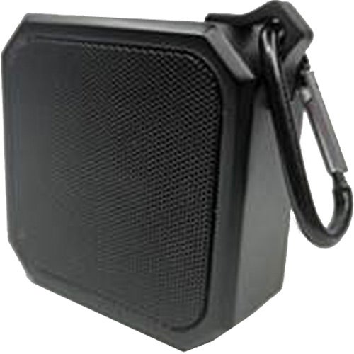 Black Blackwater Outdoor Bluetooth Speaker