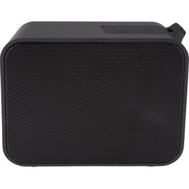 Block Outdoor Waterproof Bluetooth Speaker