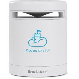 Brookstone Etch Bluetooth Speaker