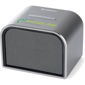 Brookstone Ultra Bluetooth Speaker