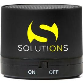 Budget Bluetooth Speaker