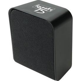 Crank It Up Wireless Bluetooth Speaker