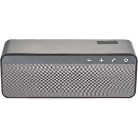 Diagonal Desktop Bluetooth Speaker (1800 mAh)