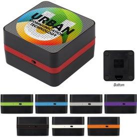 Encore Wireless Speaker