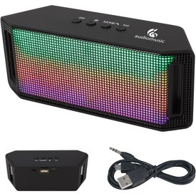 Illuminating Speaker