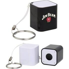 Lon Mini Speaker