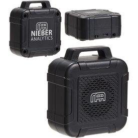 Mini Crate Wireless Speaker