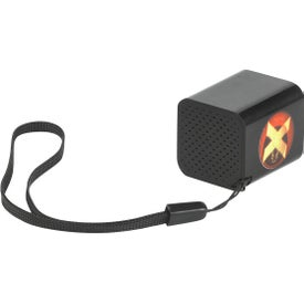 Mini Me Bluetooth Speaker (180 mAh)