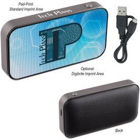 Nano Wireless Speaker