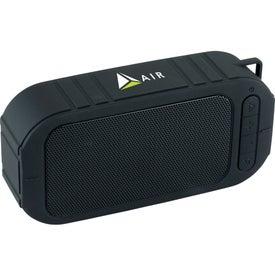 Pebble Outdoor Bluetooth Speaker