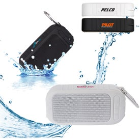 Poolside Water Resistant Speaker (400 mAh)