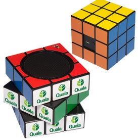 Rubik's Wireless Speaker (400 mAh)