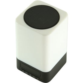 Selene Touch Light Up Bluetooth Speaker