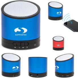 Tornado 2 Bluetooth Speaker