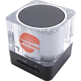 Twilight LED Bluetooth Speaker