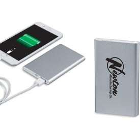 Athens Power Bank