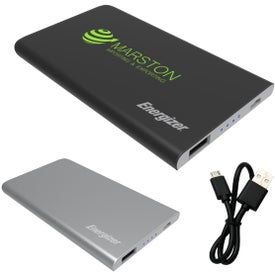 Energizer 4000 mAh Ultra Slim Power Bank