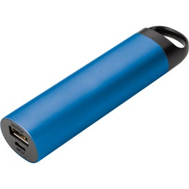 Pocket Power Bank (2200 mAh, UL Listed)
