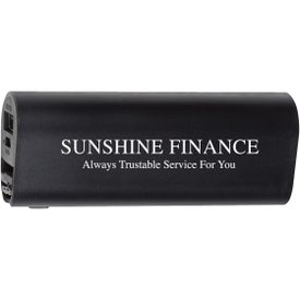 Power Bank with Cord Compartment (2200 mAh)