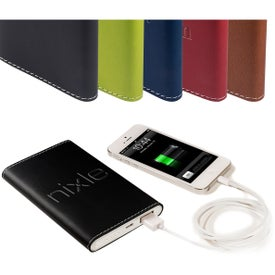 Tuscany Slim Executive Charger (4000 mAh, UL Listed)