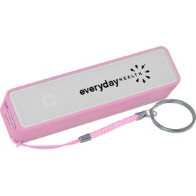 UL Emegency Power Bank