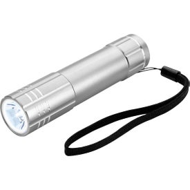 "Flashlight Power Bank (2200 mAh, 4.5"")"