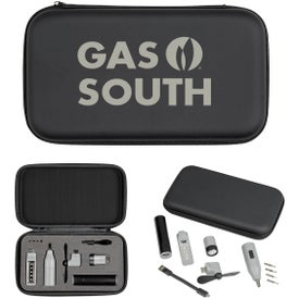 Power Bank Tool and Travel Case (2200 mAh, UL Listed)