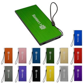 Vivid Power Bank (3000 mAh, UL Listed)