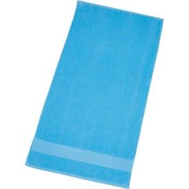 "Beach Towel (28"" x 55"")"