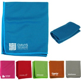 Cooling Dry Cloths (30