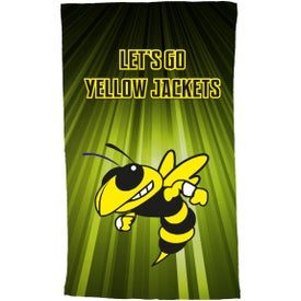 Custom Rally Towel