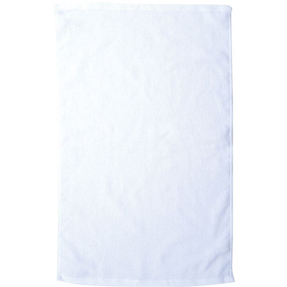White Diamond Collection Sport Towel