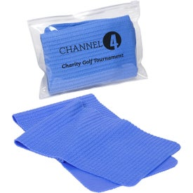 Glacial Cooling Towels