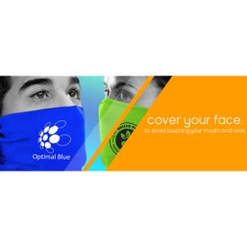 The Fandana Multi-Functional Cooling Towel
