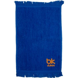 Velour Sport Towels