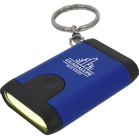 Blue COB Key Light