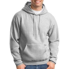 Hanes Ecosmart Pullover Hooded Sweatshirt (Men's, Colors)