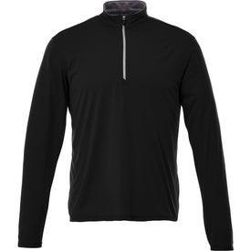 Men's Vega Tech Quarter Zip Pullover