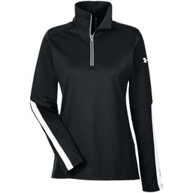 Under Armour Qualifier Quarter Zip (Ladies')
