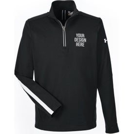 Under Armour Qualifier Quarter Zips (Men''s)
