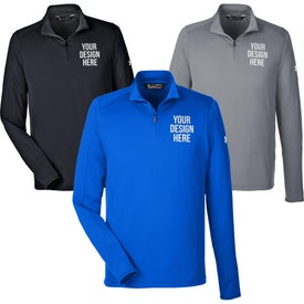 Under Armour UA Tech Quarter-Zip (Men's)