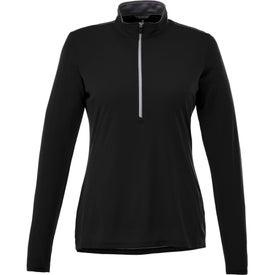 Women's Vega Tech Half Zip Pullover