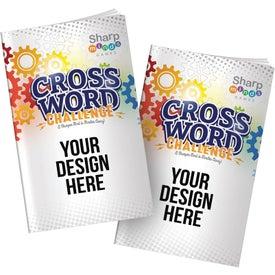 Sharp Minds Games - Crossword Challenge