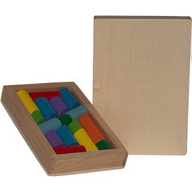 Small Log Puzzle