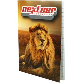 """4"""" X 6"""" Perfect Paper Cover Notebook"""